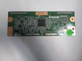 Toshiba 55SL417U TCON board T546HW04 V0 / 5554T05C01