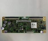Sceptre U55 PCIV58CE TCON board RUNTK0008ZZPB