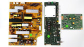 Sony KDL-75W850C Repair Kit Power Supply / Main board / Tcon board set 1-474-609-11 / A2071514A / LJ94-32318E Chipped corner