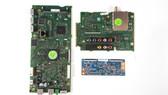 Sony KDL-48W600B Main board / TUS board / Tcon board set A2074642A / A2063361B / 5555T23C10
