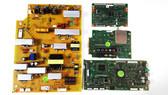 Sony KDL-60W610B Repair Kit Power Supply / Main board / TUS Board / Tcon board 1-474-586-13 / A2037451D / A2063361B / RUNTK5475TP