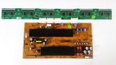 LG 50PN6500-UA Y-Sustain board & Buffer board set EBR75800201 / EBR75771401