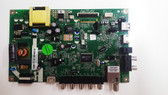 Vizio D32H-C0 Main / Power Supply board 0171-2271-5647 / 3632-2762-0150
