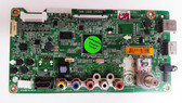 LG 42LN5400 Main board EAX65049107 / EBT62359772
