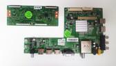 LG 60LB5200 Main board & Tcon board set 5800-A6M630-0P20 & 6871L-3610B