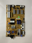 LG 65LX341C-UF Power Supply board EAX66163101(1.9) / EAY63689201