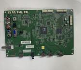 Toshiba 58L1350U Main board SRM58T VTV-L58701 / 461C6851L21 / 431C6851L21