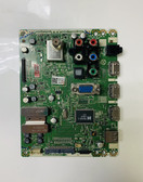 Emerson LF503EM7F Main board BA6AUBG0201 2 / A6AU0UH / A6AU0-MMA