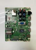 Emerson LF503EM7F Main board BA6AUBG0201 2 / A6AUEUH / A6AUE-MMA