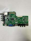 JVC LT-50EM76 Main board MS33930-ZC01-01 / 303C3393076