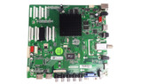 Haier 50EU5550 Main board T.MS3393.U702 / 50023393B00300 / B15093065