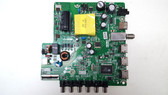 Hitachi 40A3 Main board / Power Supply board JUC7.820.00164001 / 999Y6HY0