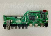 RCA LED55GR120Q Main board A.20.20222-13-0X / 55120RE01M3393LNA66-A1