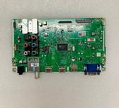 Magnavox 55ME345V/F7 Main board BA5GVBG0201 1 / A5GRB-MMA / A5GRBUH