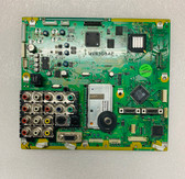 Panasonic TH-46PZ80U Main board TNPH0721AP