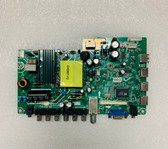 Changhong LED40YC1700UA Main board JUC7.820.00086043 / 918A4MR0