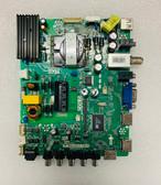 Sanyo DP39D14 Main board TP.MS3393T.PB79 / B14031228