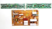 Samsung PN60F5500AF Y-Sustain & Buffer board set LJ92-01958B / LJ92-01962C & LJ92-01963C