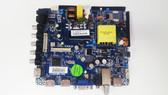 Westinghouse WD32HB1120-C Main board  / Power Supply board CV3553B-Q42 / W18050-1-SY