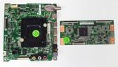 Sharp LC-55P6000U Main board & Tcon board set RSAG7.820.7733 / 217495 & 3429110052