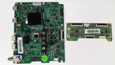Samsung UN40H5500AF Main board & Tcon board set BN94-07226P & BN96-30157A