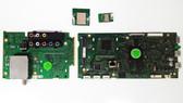 Sony KDL-55W700B BAXL board w/ WiFi Module & TUS board set 1-889-202-22 / A1998266B & 1-889-203-13 / A1998219B