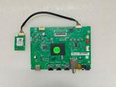 TCL 40S325 Main board & WIFI Module 40MS14FA-MAA2HG / WC0HR2601 / 08-CM40TML-LC211AA