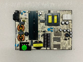 TCL 55US57 Power Supply board SHG5504D-101H / 81-PBE05-H95