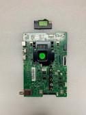 Samsung UN40M5300AF Main board w/ WiFi Module BN41-02574A / BN97-12049B & BN59-01174D