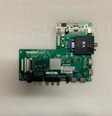 Sceptre U650CV-UMR Main board T.MS3458.U801 / H17092636