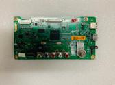 LG 55LN5400-UA Main board EAX65049107 / EBT62359742