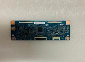 Samsung LH43PMHP TCON board T430HVN01.6 / 55.43T01.C34