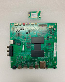 Hitachi 43R80 Main board with Wifi Module 40-MST10A-MAA4HG / M8-T10NA04-MA200AA & WC0HR2601