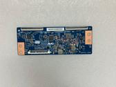 Vizio D43f-F2 TCON board T430HVN01.A / 55.43T01.C18