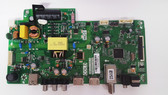 Hitachi 32E10 Main board TP.MS3553.PB788 / 3MS553LC6NA.01  / B17031117