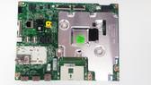 LG 65SJ8000 Main board EAX67032905(1.0) / EBT64474303