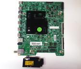 Samsung QN55Q6FNAF Main board w/ WiFi Module BN41-02636A / BN97-14338A / BN94-13028A & BN59-01264B