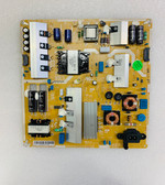 Samsung Power Supply board L55S6_FHS  / BN44-00807A with Chipped Corner