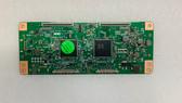 Vizio P55RED-F1 TCON board 55T32 COS / 5555T32C32