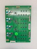 Vizio P55RED-F1 LED Driver board 715G9366-P01-000-005T / LNTVHU16ZXAB2
