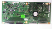 Sharp LC-70SQ15U Tcon board DUNTKG400FM02 / QPWBXG400WJZZ