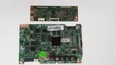 Samsung UN58H5202AF Main board & Tcon board set BN41-02275A / BN97-08929A / BN94-07903L & 15061401
