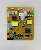 Vizio D50F-E1 Power Supply board 715G8490-P01-001-002H / PLTVHY403GAA1