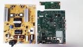 LG 43LX560H-UF Main board / Power Supply & Tcon board set EBU63543902 & EAY63709102 & 6871L-3966A