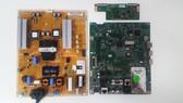 LG 43LX570H-UA Main board / Power Supply & Tcon board set EBT63224103 & EAY63709102 & 6871L-3966A