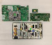 LG OLED55B8PUA Main board / Power Supply & Tcon board with Wifi Module set EBT65210603 & EAY64749001 & 6871L-5299E & EAT63377302