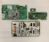LG OLED55B8PUA Main board / Power Supply & Tcon board with Wifi Module set EBT65210603 & EAY64749001 & 6871L-5673C & EAT63377302