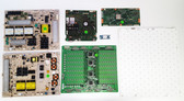 Sony XBR-65HX929 Kit A1831645A / 1-458-355-11 / 1-474-348-11 / 1-474-347-11 / 35-D063237 / ST650YL-A01