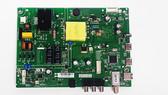 Toshiba 32L310U18 Main board / Power Supply board TP.MS3553.PB789 / B17051614 / 02-SH453A-C003027