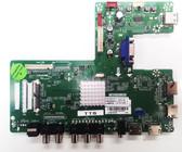 Sceptre W65 SXTV58DA Main board T.MS3458.U801 / 8142123342049 / H17102901